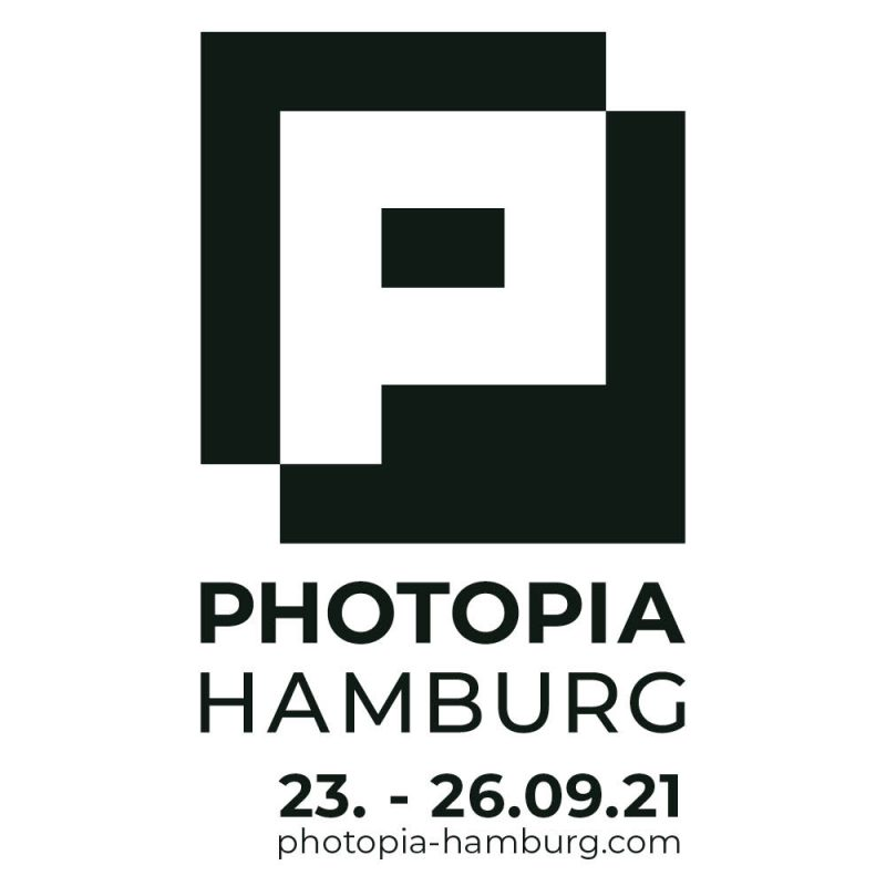 Photopia Hamburg Logo 2021