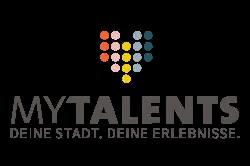 MyTalents Logo