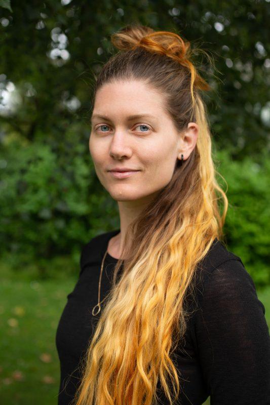 Michelle Aimée Oesch © PHOTOPIA Hamburg Messe